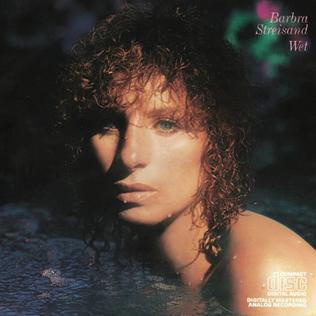 1979 studio album by Barbra Streisand