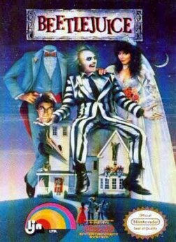 Beetlejuice Video Game Wikipedia