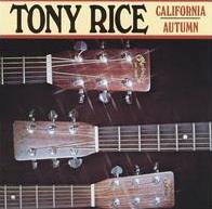 <i>California Autumn</i> 1975 studio album by Tony Rice