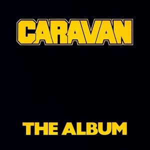<i>The Album</i> (Caravan album) 1980 studio album by Caravan