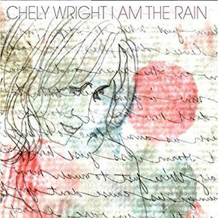 2016 studio album by Chely Wright