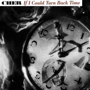 If I Could Turn Back Time 1989 single by Cher