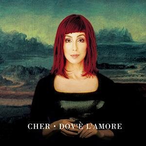 Dovè lamore 1999 single by Cher