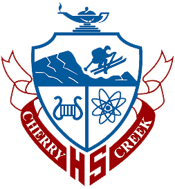 Cherry Creek HS logo.png