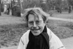 Christian Enzensberger German anglicist, author and translator