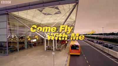 Come Fly with Me (2010 TV series) - Wikipedia