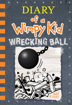 Diary Of A Wimpy Kid Wrecking Ball Wikipedia