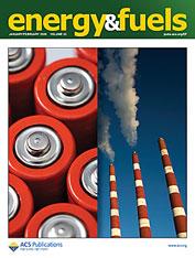 <i>Energy & Fuels</i> Academic journal