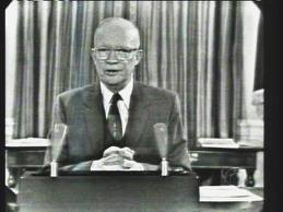 Eisenhower warnings were ignored