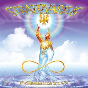 <i>Elements Pt. 1</i> 2003 studio album by Stratovarius