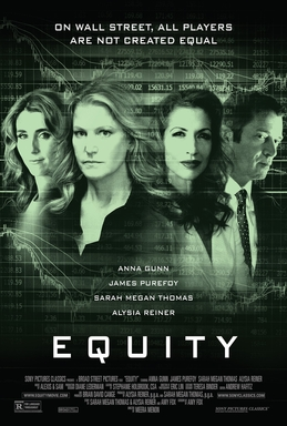 Equity Movie