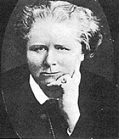 Frances Power Cobbe founded two of the first anti-vivisection groups.