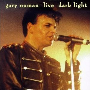 Dark Light (Gary Numan album) - Wikipedia