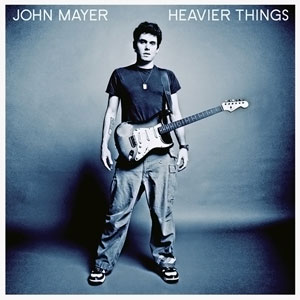 <i>Heavier Things</i> 2003 studio album by John Mayer