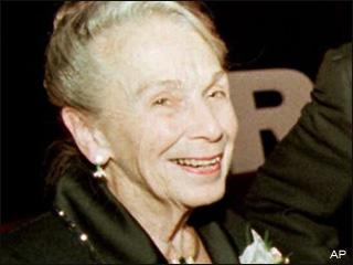 Helen Walton American politician