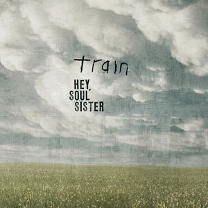 Train — Hey, Soul Sister (studio acapella)