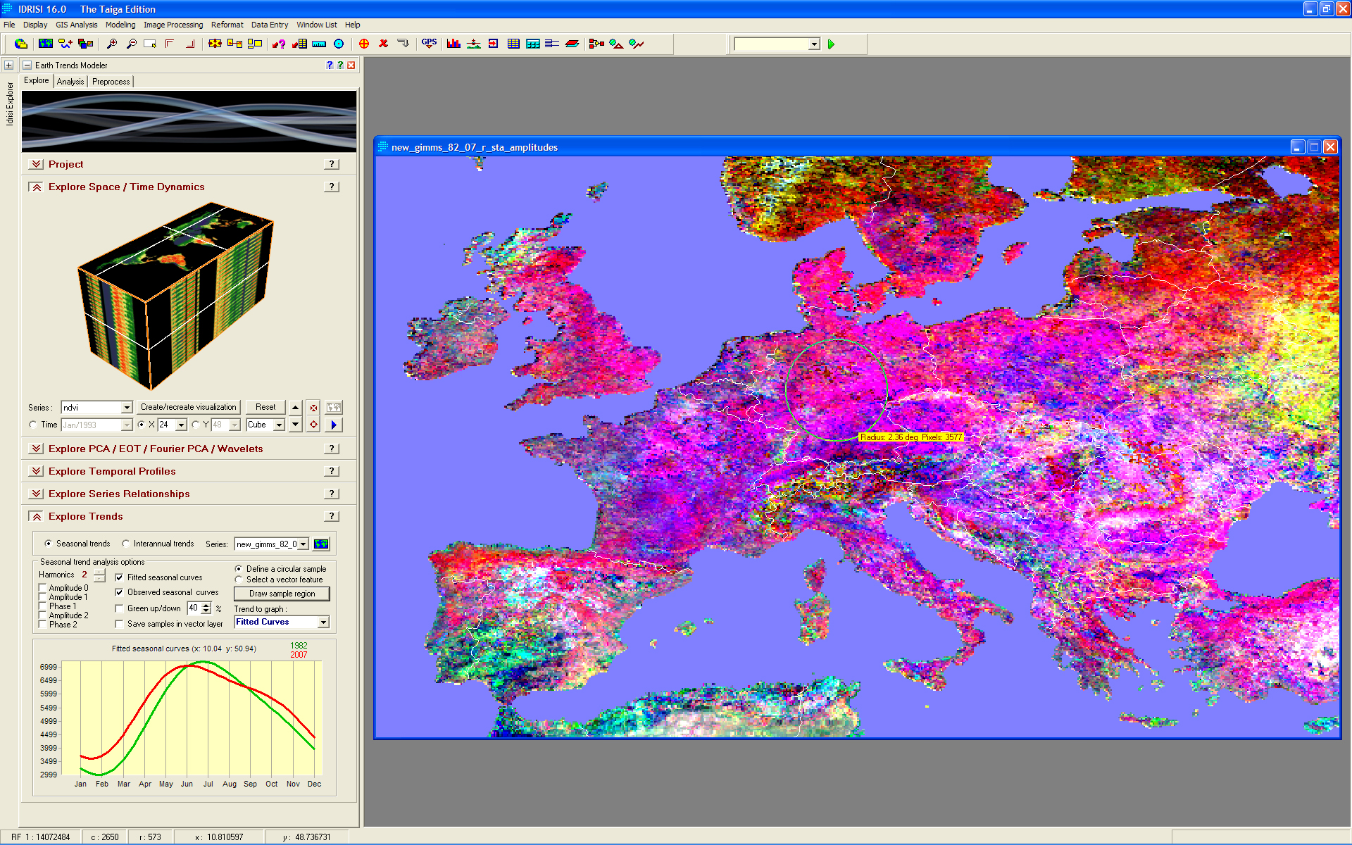 gis mapping software world map 07