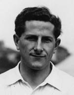 John Pretlove cricketer