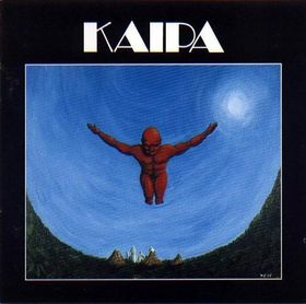 The Flower Kings (et associés ) Kaipa_-_Kaipa
