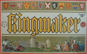<i>Kingmaker</i> (board game)