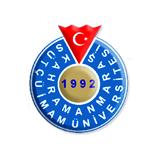 Kahramanmaraş Sütçüimam University