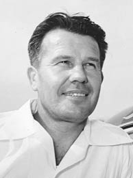 Lee Petty 20th-century American racecar driver