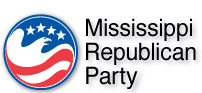"""Mississippi Republican"" logo"