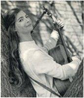 Marian Henderson Australian folk and jazz singer
