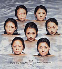 Morning Musume - Second Morning.jpg