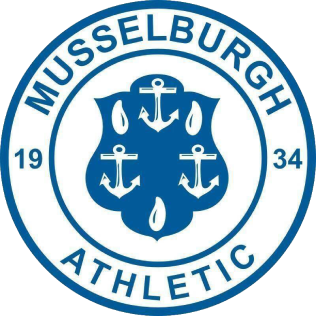 Nickname for musselburgh dating from 14th century