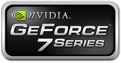 GeForce 7 series series of video cards