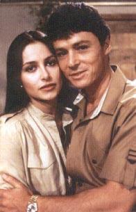 <i>No temas al amor</i> television series