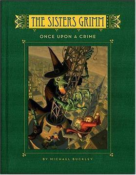 Once Upon A Crime Novel Wikipedia
