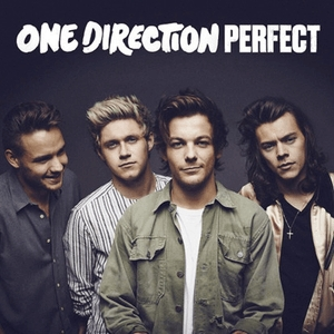 One Direction — Perfect (studio acapella)