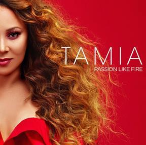 "Tamia >> Nuevo Album ""Passion Like Fire"" Passion_Like_Fire"