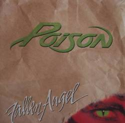Fallen Angel (Poison song) 1988 single by Poison