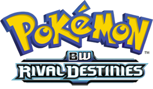 Pokemon Black & White - Rival Destinies