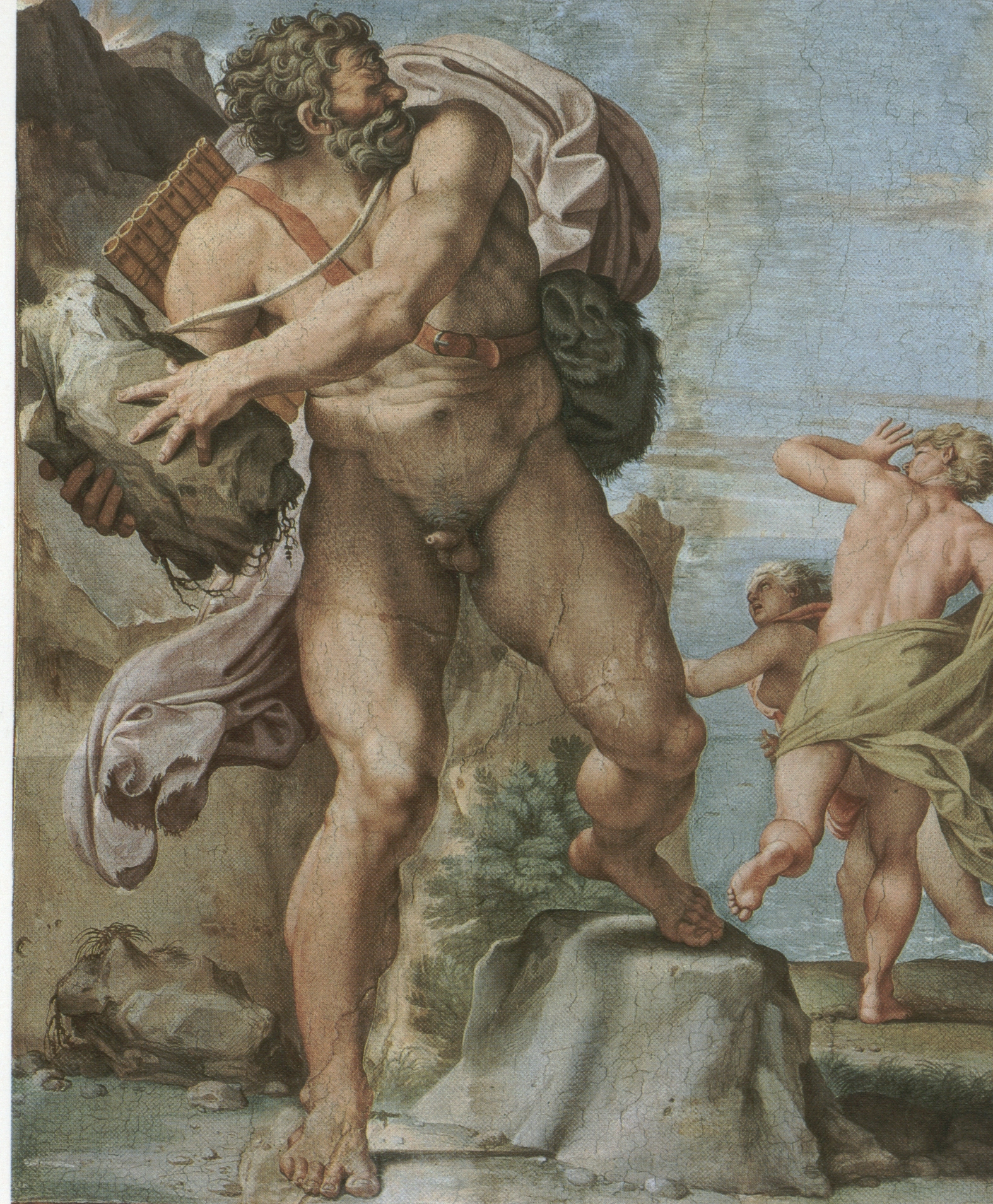 perseus and zeus relationship with odysseus