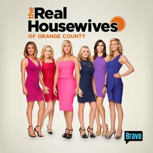 <i>The Real Housewives of Orange County</i> (season 11)