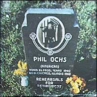 Rehearsals for Retirement (Phil Ochs album - cover art).jpg