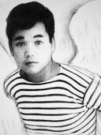 Rune Naito Japanese illustrator and designer (1932-2007)