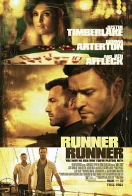 Runner Runner Recension