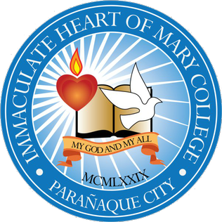 Immaculate Heart Of Mary College Parañaque Wikipedia