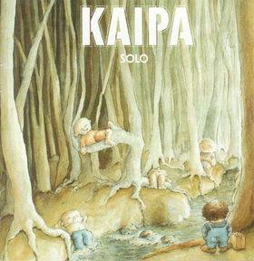 The Flower Kings (et associés ) Solo_-_Kaipa
