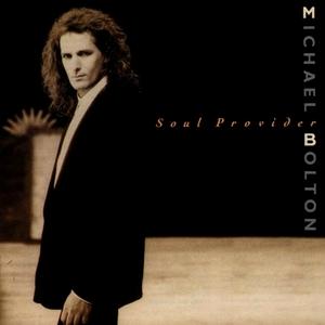 <i>Soul Provider</i> 1989 studio album by Michael Bolton