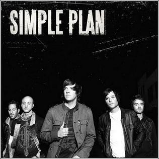 <i>Simple Plan</i> (album) 2008 studio album by Simple Plan