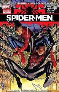 Ultimate Spider-Man Volume 6: Venom: Venom v 6 Brian Michael Paperback Bendis