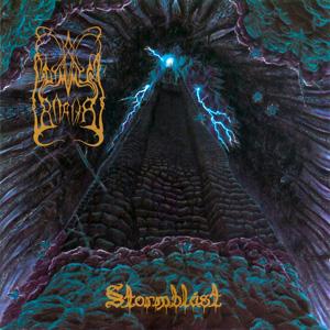 <i>Stormblåst</i> album