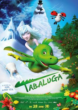 Tabaluga (film) - Wikipedia