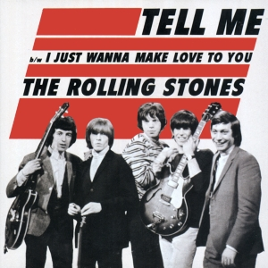 Tell Me (The Rolling Stones song) song by The Rolling Stones